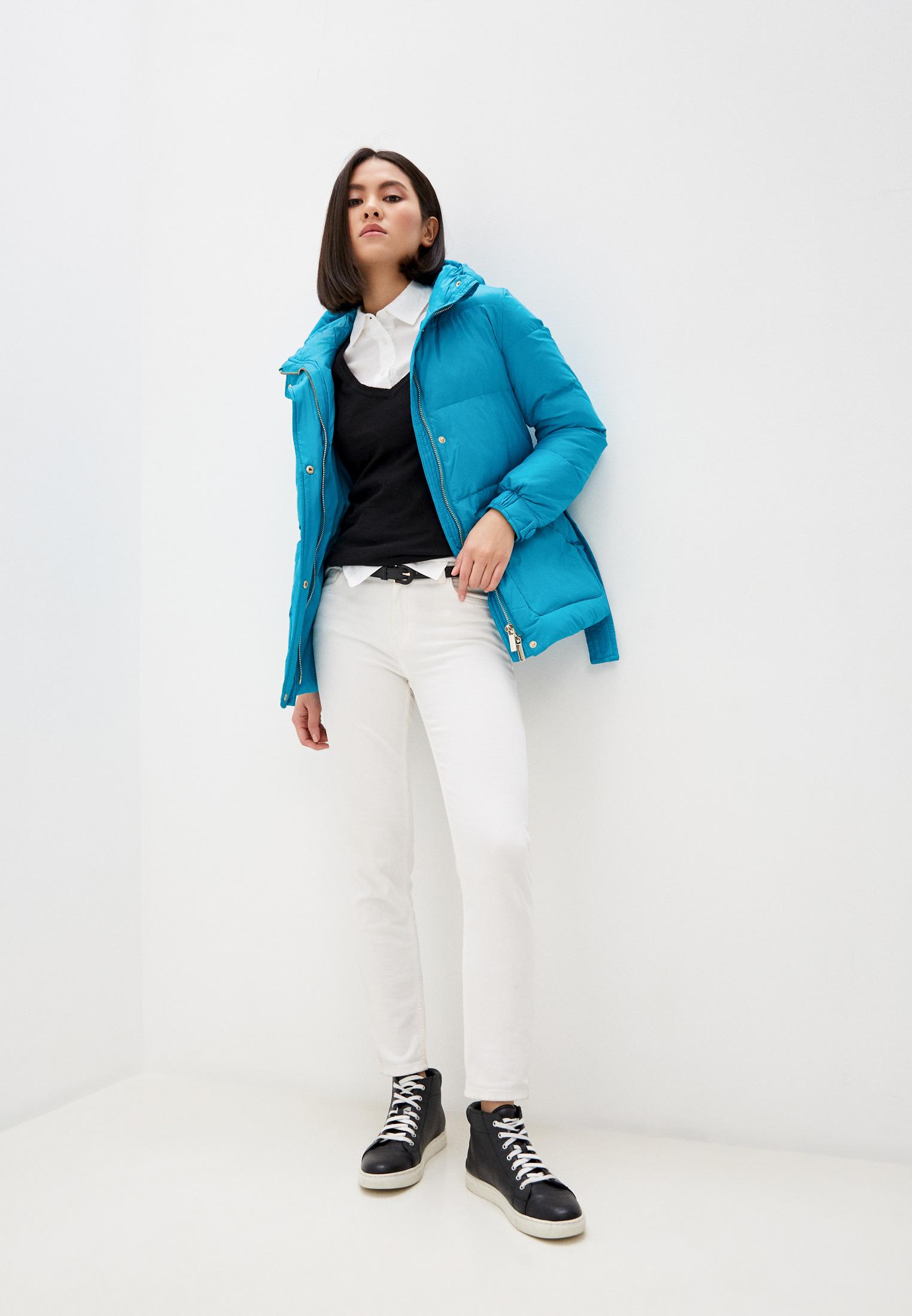 Утепленная куртка Armani Exchange 6HYB19 YNLLZ: изображение 3