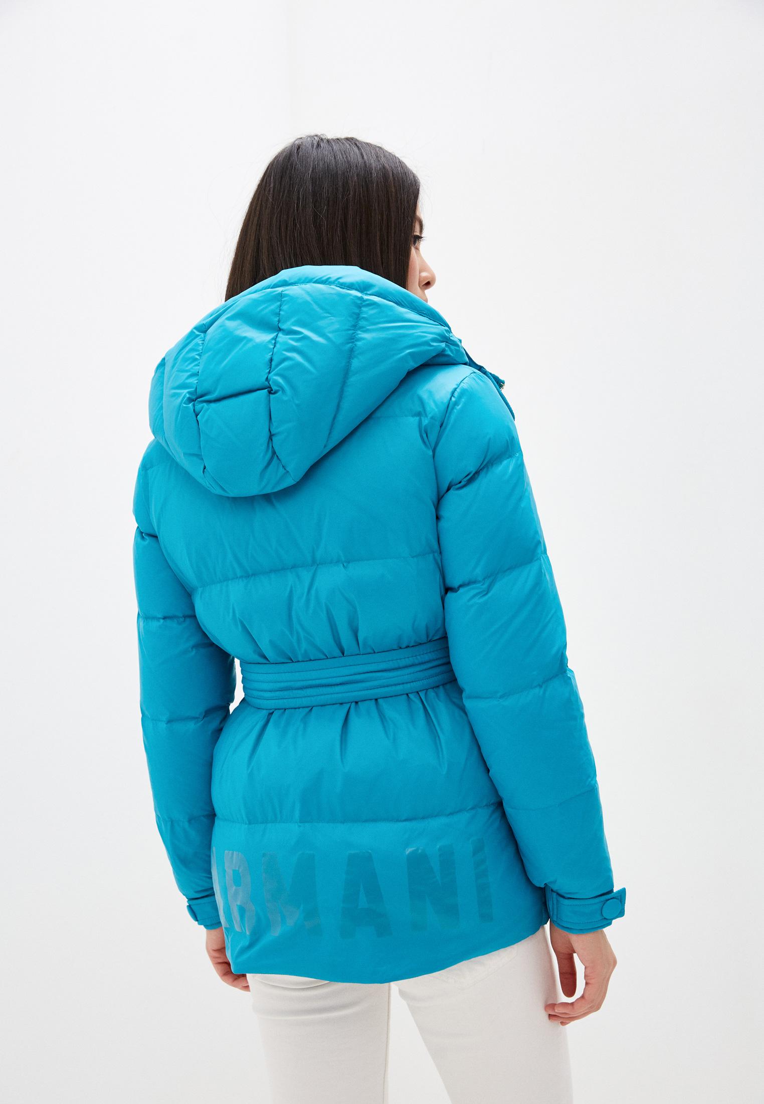 Утепленная куртка Armani Exchange 6HYB19 YNLLZ: изображение 4