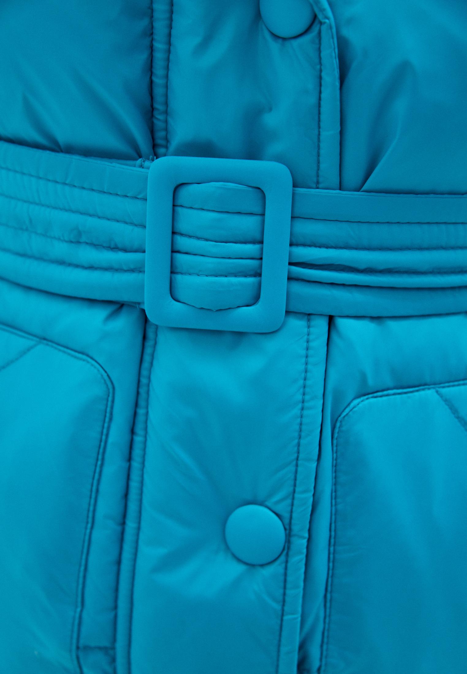 Утепленная куртка Armani Exchange 6HYB19 YNLLZ: изображение 6