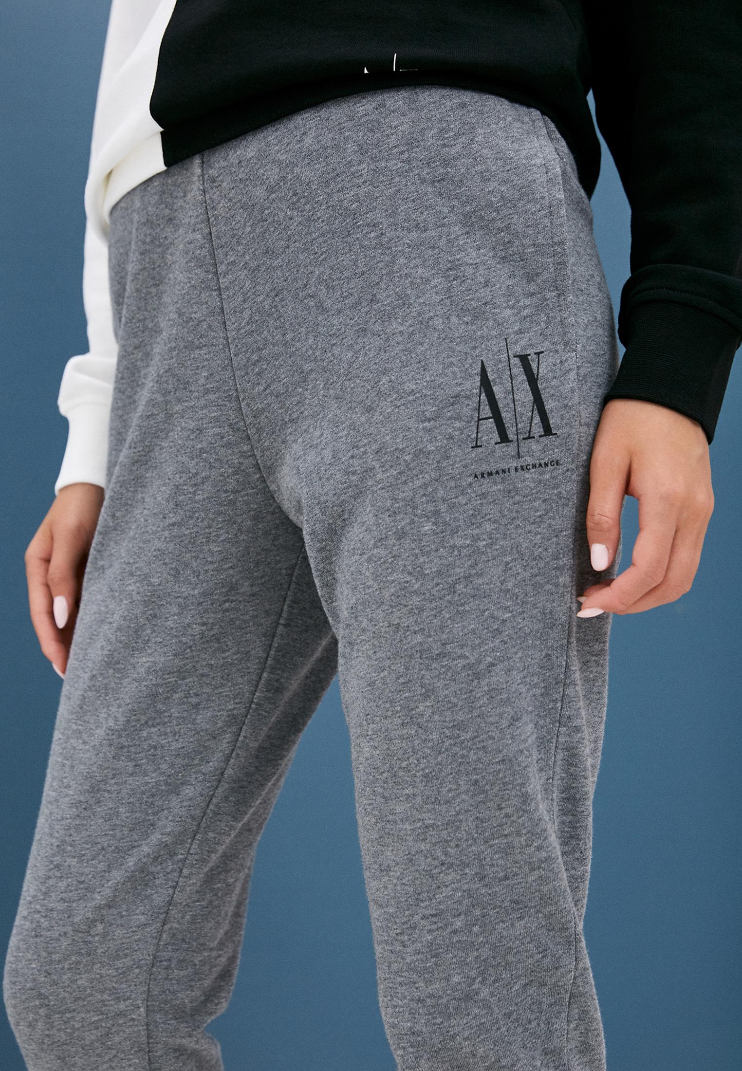 Женские спортивные брюки Armani Exchange 6HYP77 YJP1Z: изображение 2