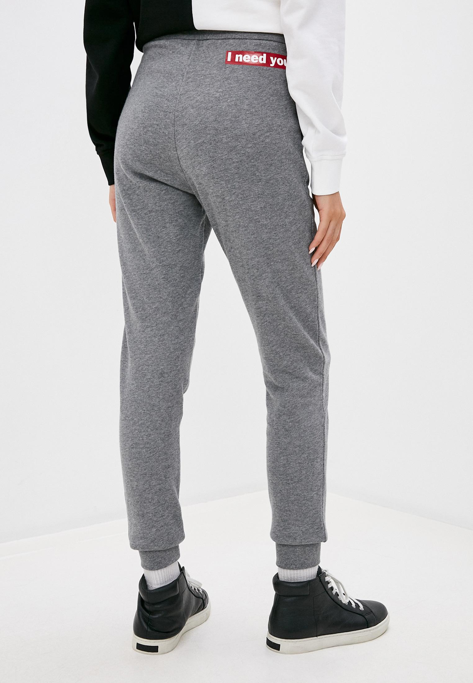 Женские спортивные брюки Armani Exchange 6HYP77 YJP1Z: изображение 4