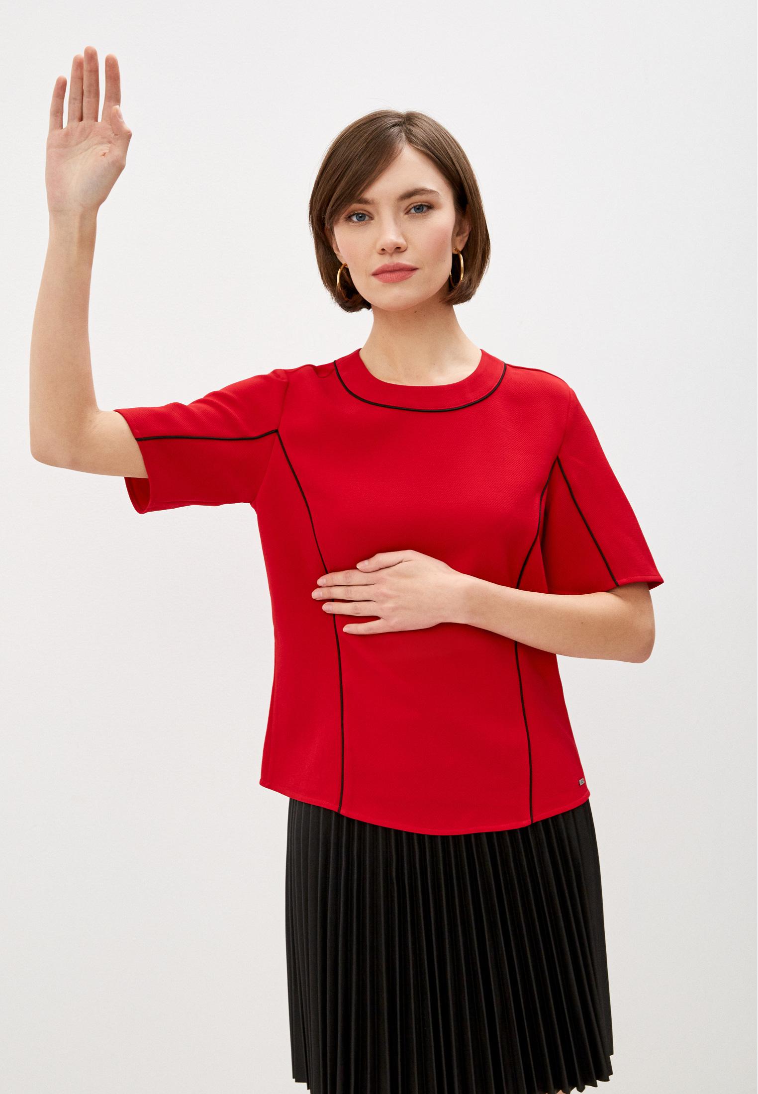 Блуза Armani Exchange 6HYH18 YNKSZ