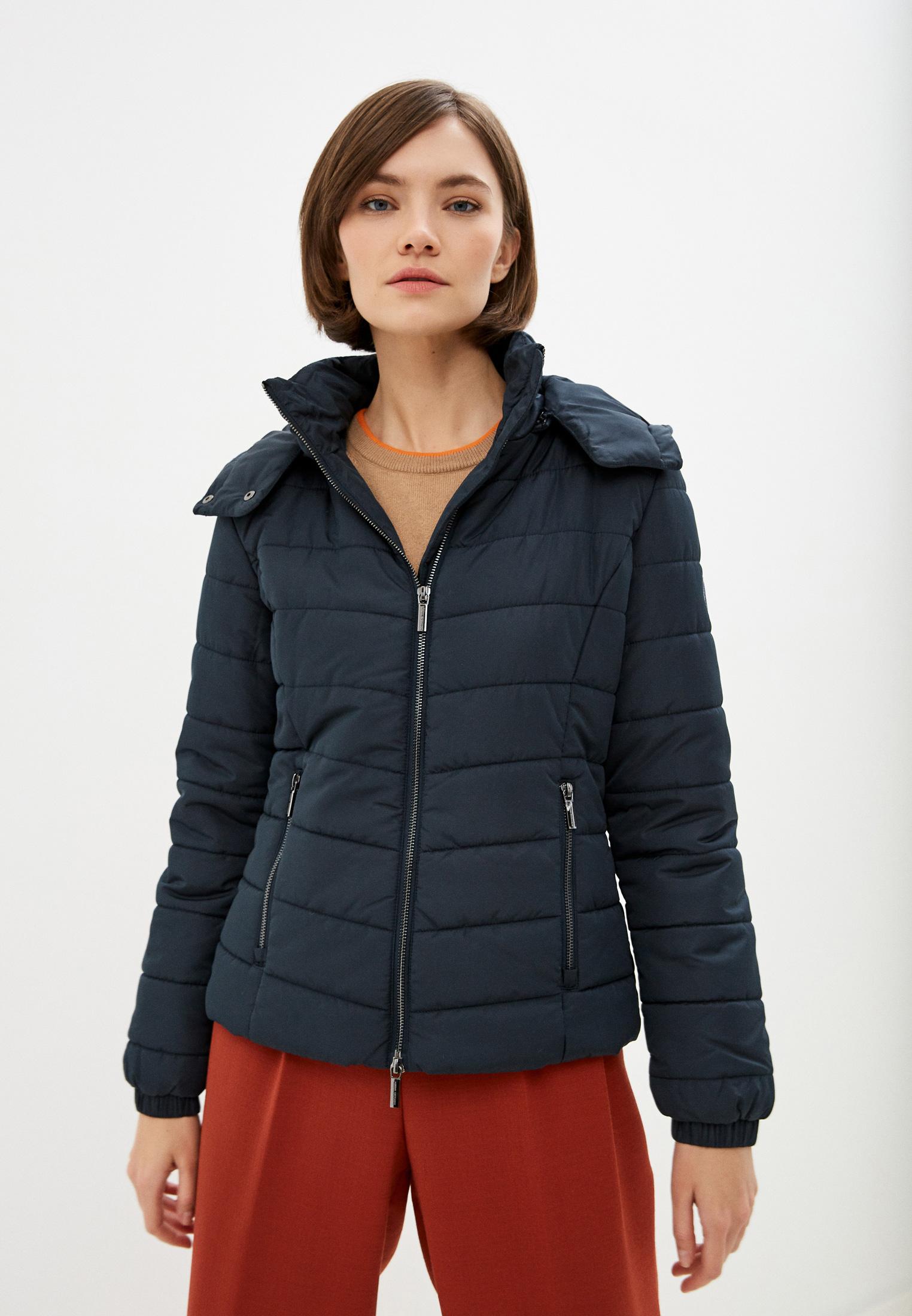 Утепленная куртка Armani Exchange 8NYB12 YNMAZ