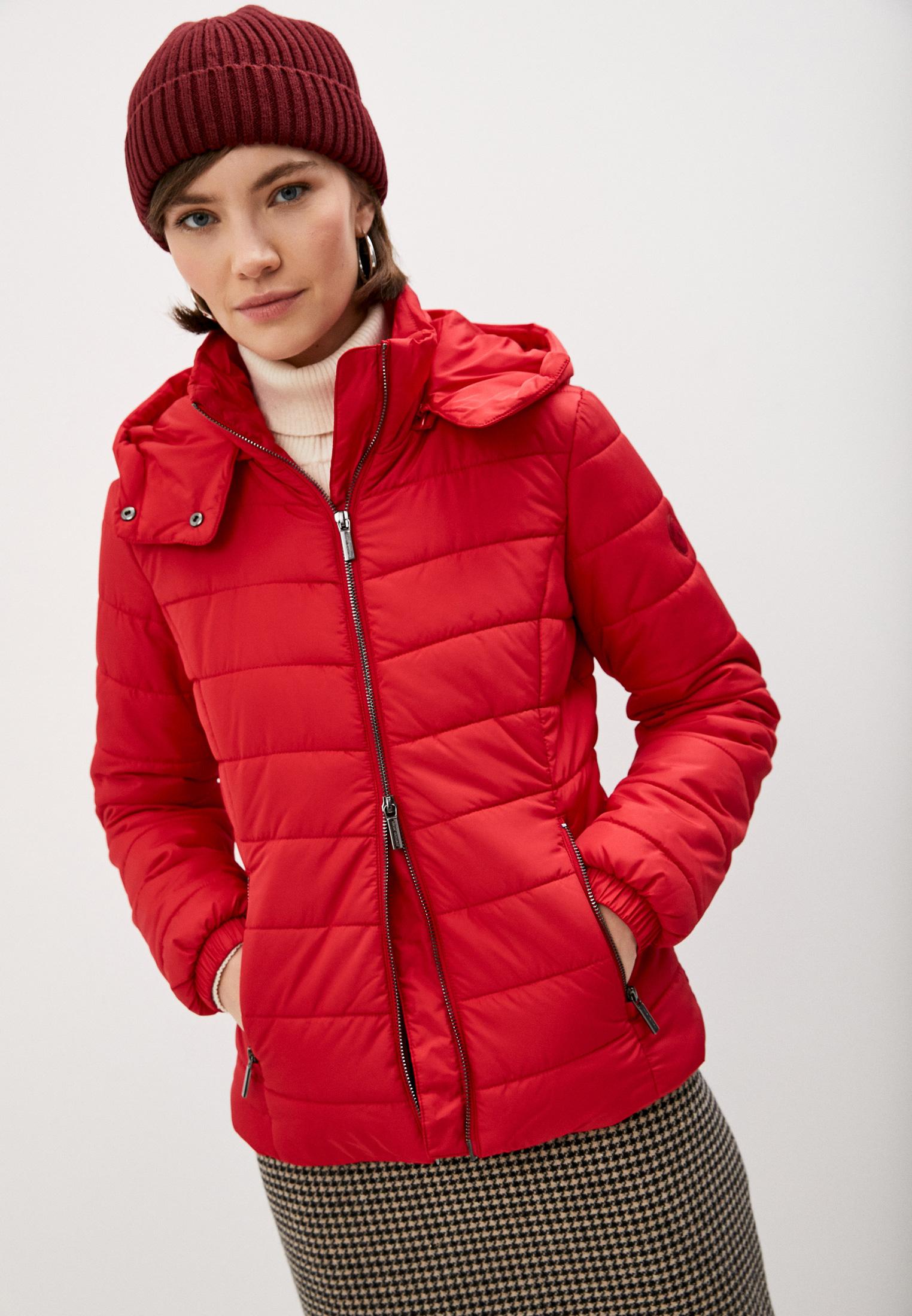 Утепленная куртка Armani Exchange 8NYB12 YNMAZ: изображение 1