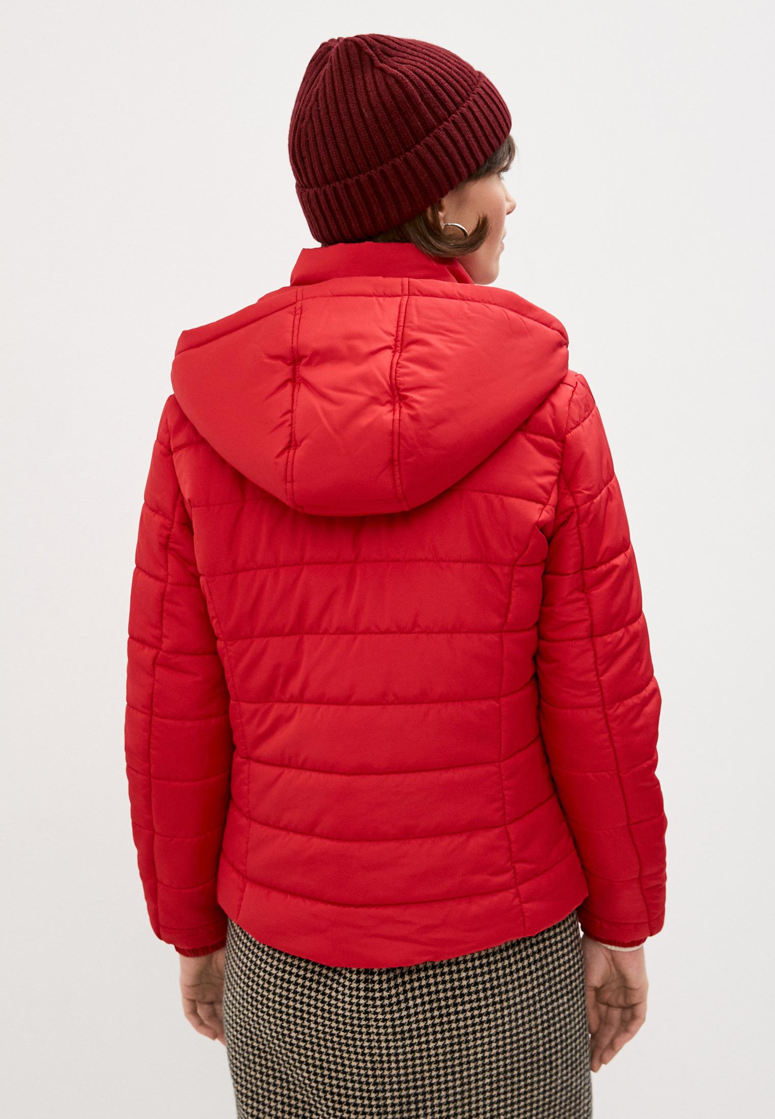 Утепленная куртка Armani Exchange 8NYB12 YNMAZ: изображение 4