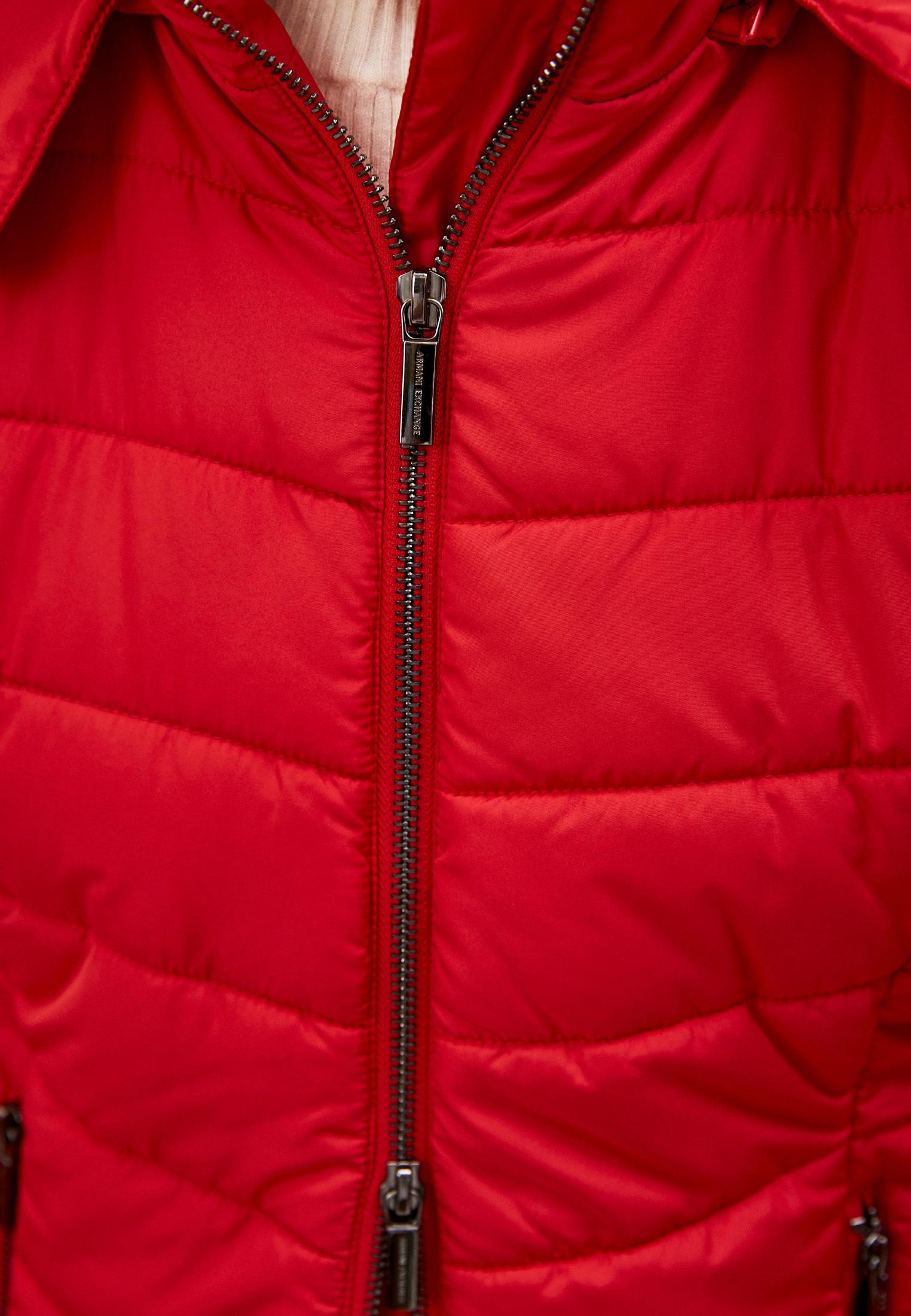 Утепленная куртка Armani Exchange 8NYB12 YNMAZ: изображение 6