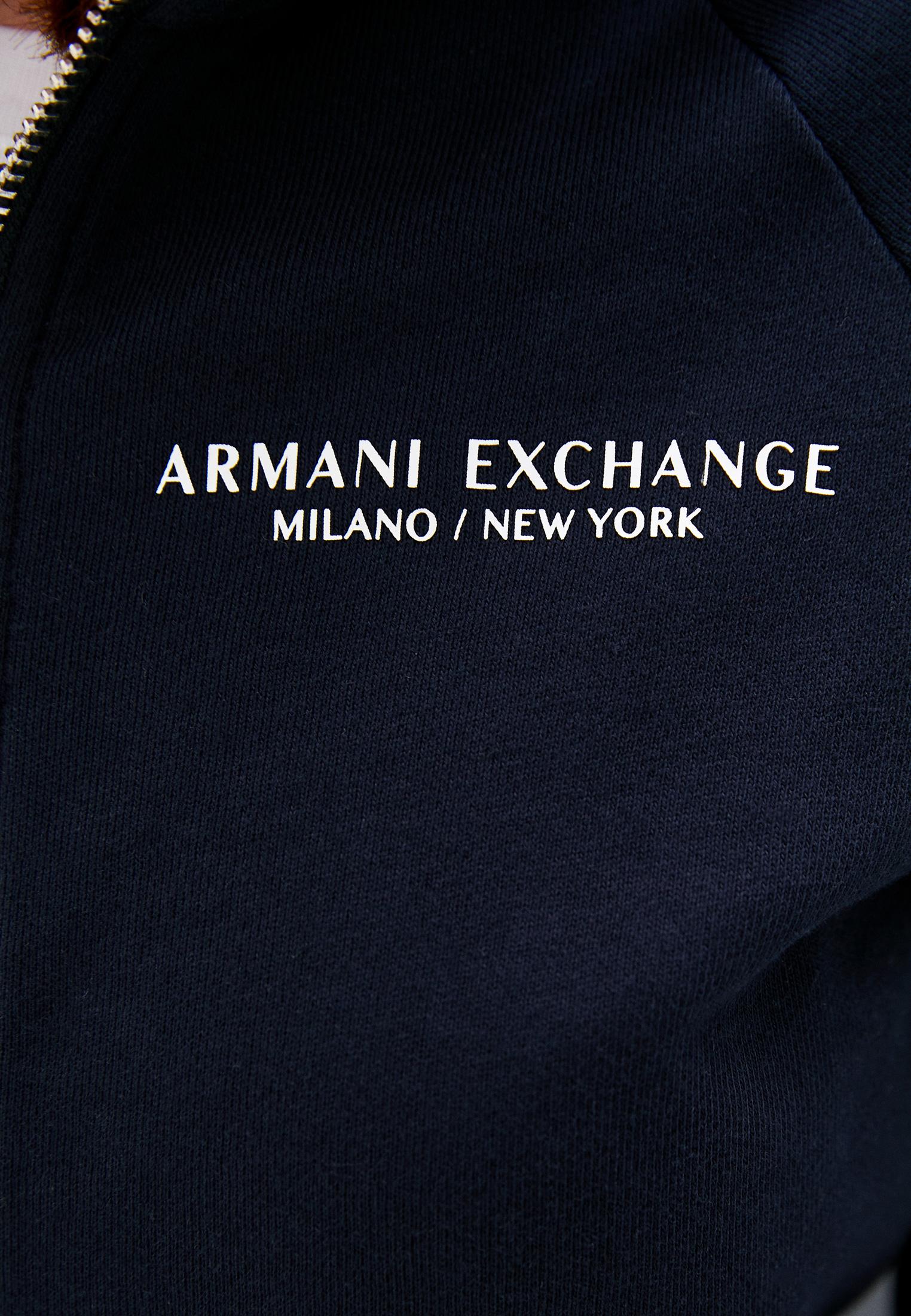 Толстовка Armani Exchange 8NYM28 YJE5Z: изображение 5