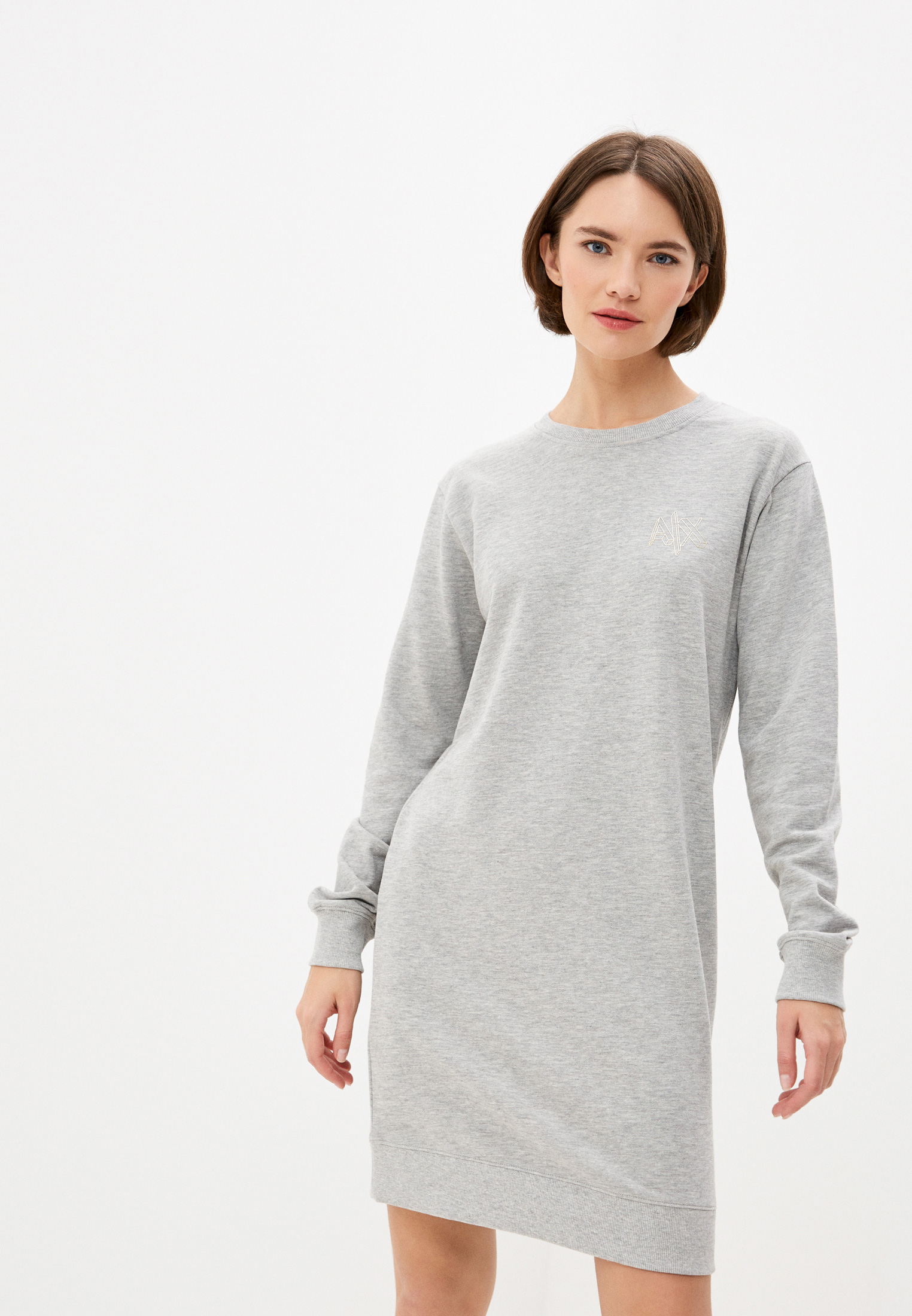 Платье Armani Exchange 6HYA71 YJ3AZ