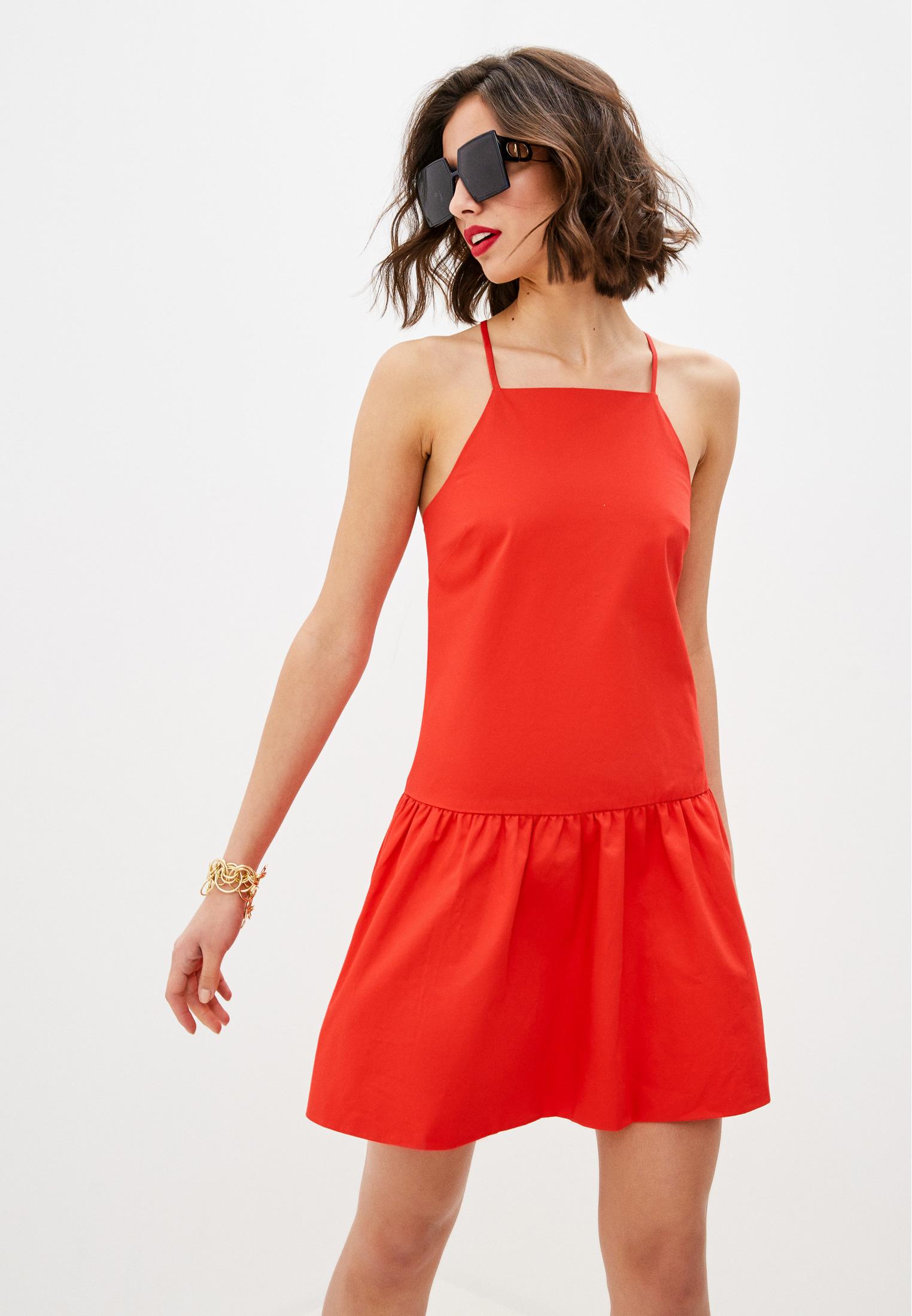 Повседневное платье Armani Exchange 3ZYA14 YNAMZ