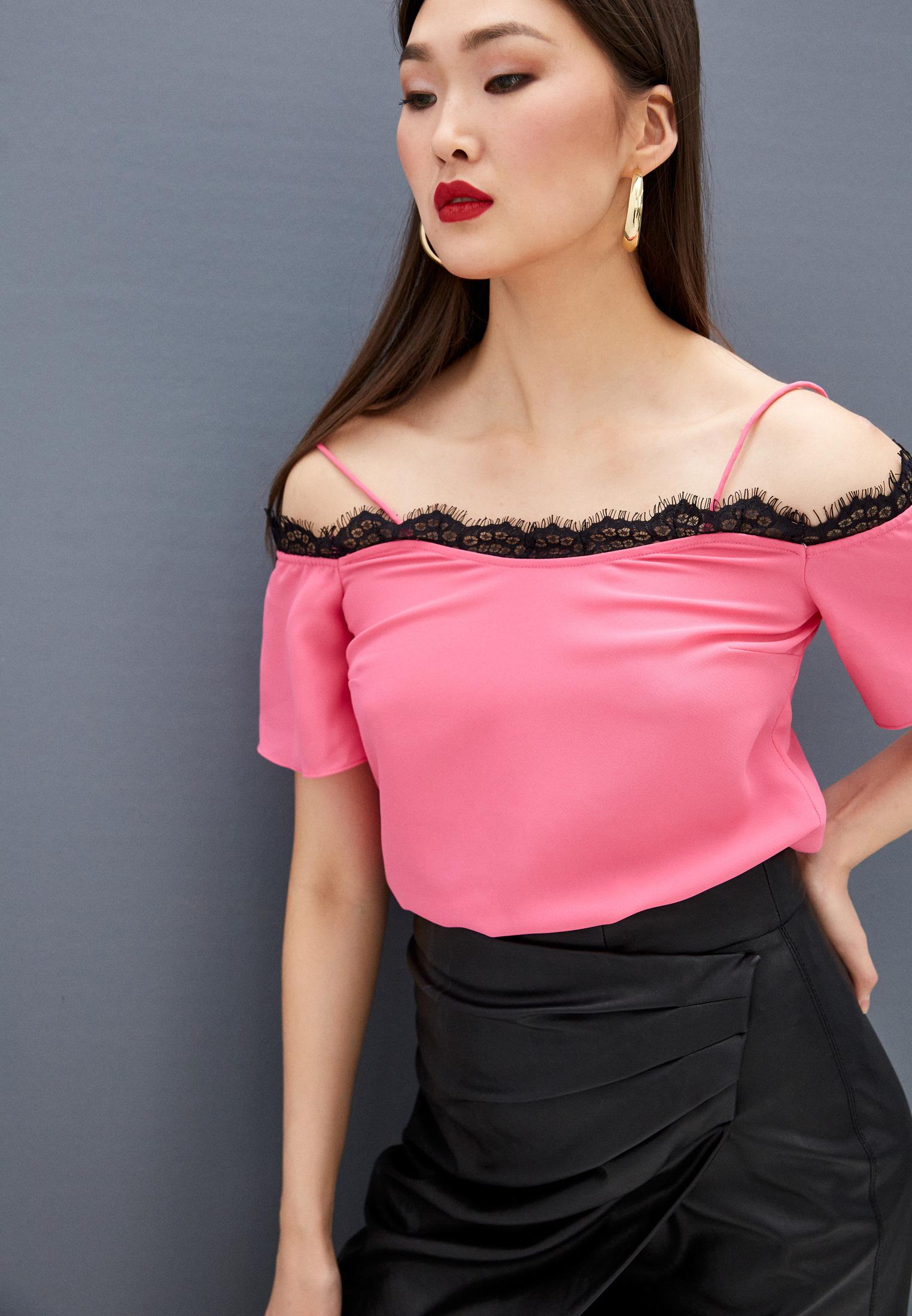 Блуза Armani Exchange 3ZYH69 YN34Z: изображение 2