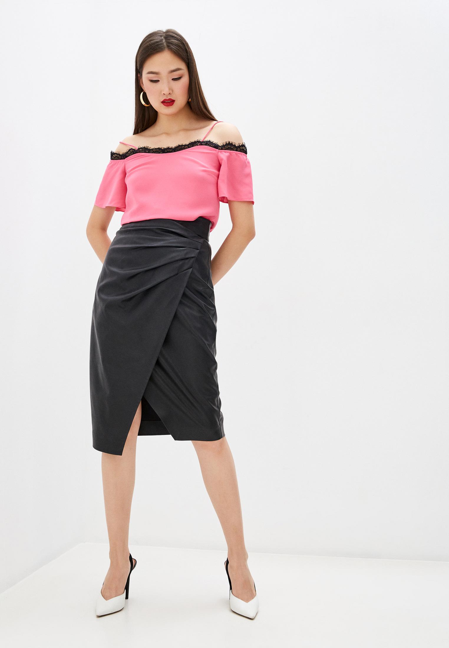 Блуза Armani Exchange 3ZYH69 YN34Z: изображение 3