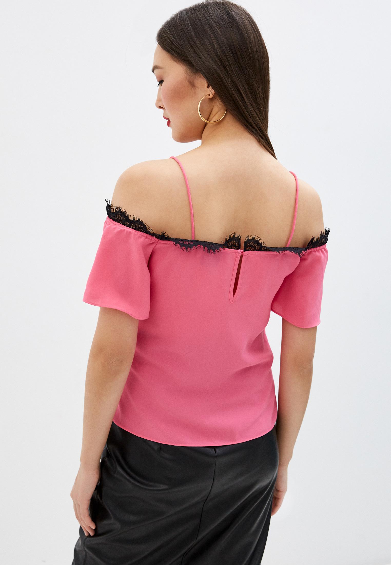 Блуза Armani Exchange 3ZYH69 YN34Z: изображение 4