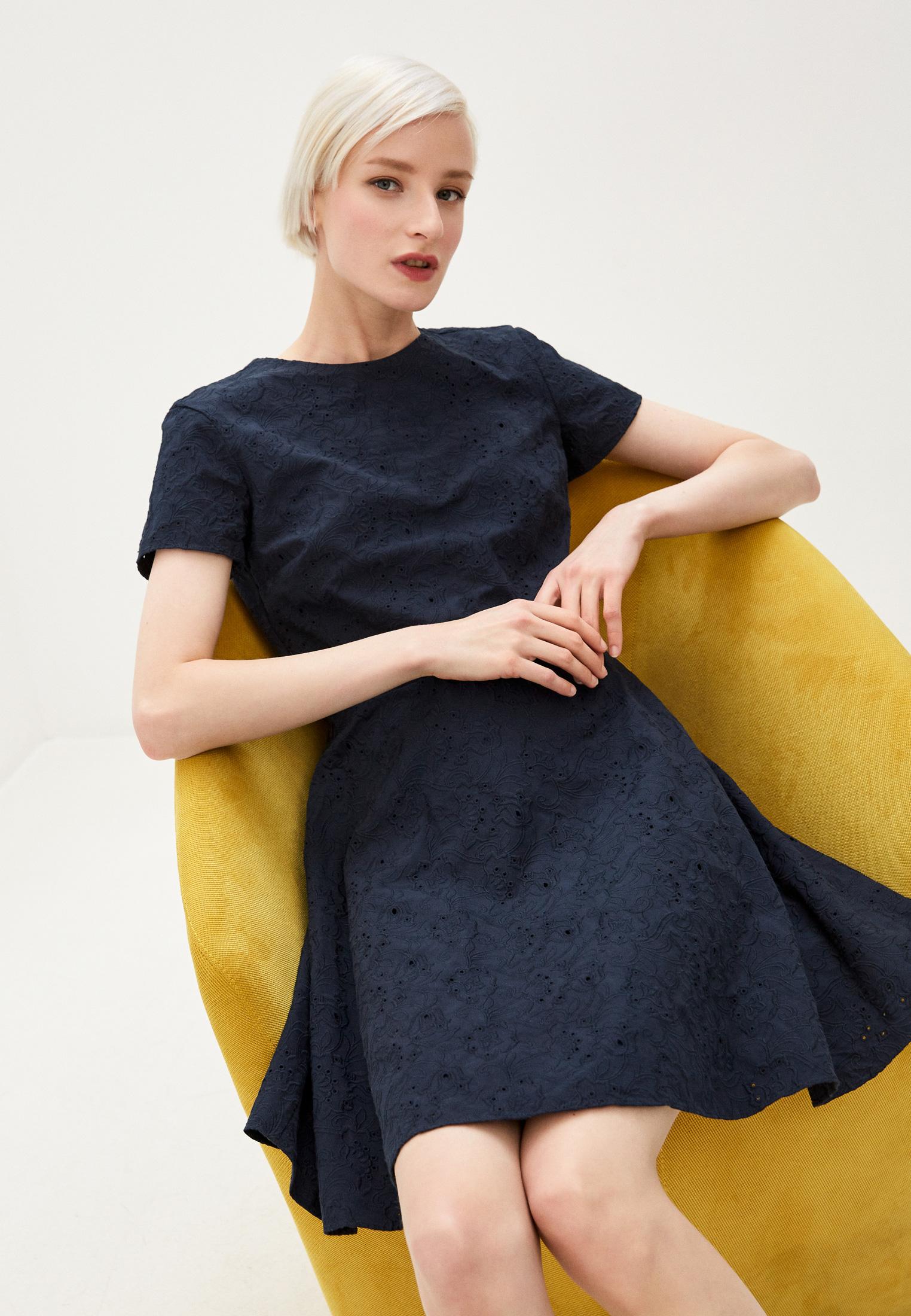 Повседневное платье Armani Exchange 3ZYA15 YNAPZ