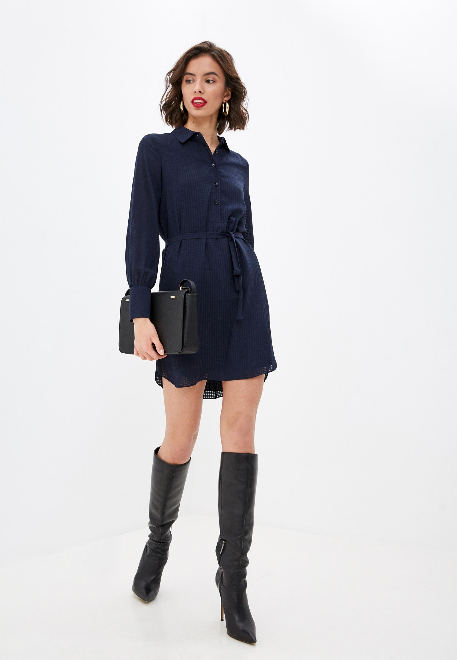 Платье Armani Exchange 3ZYA25 YNCSZ: изображение 3