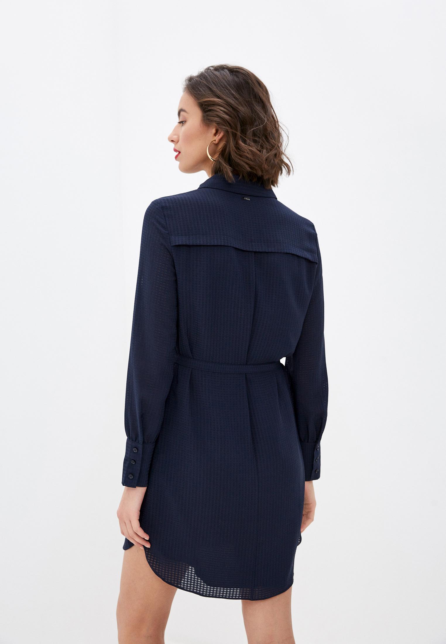 Платье Armani Exchange 3ZYA25 YNCSZ: изображение 4