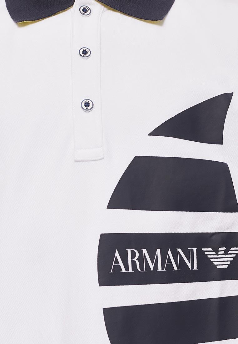 Спортивный костюм Armani Junior 3Z4V04 4NFVZ: изображение 2