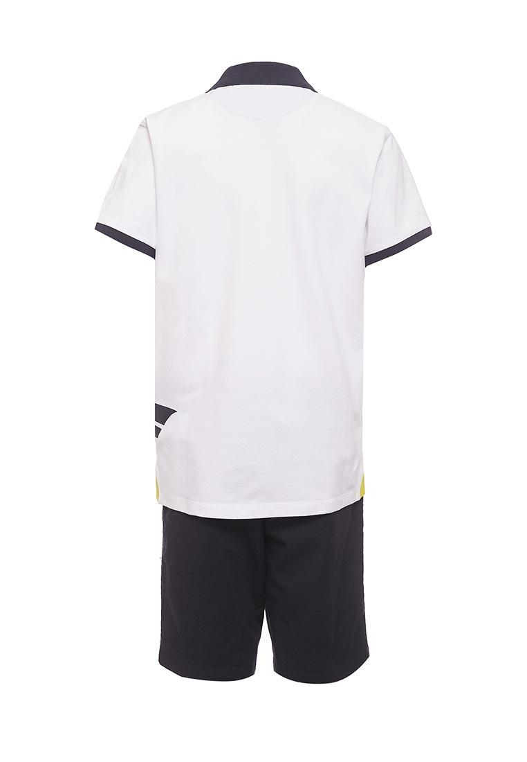 Спортивный костюм Armani Junior 3Z4V04 4NFVZ: изображение 3