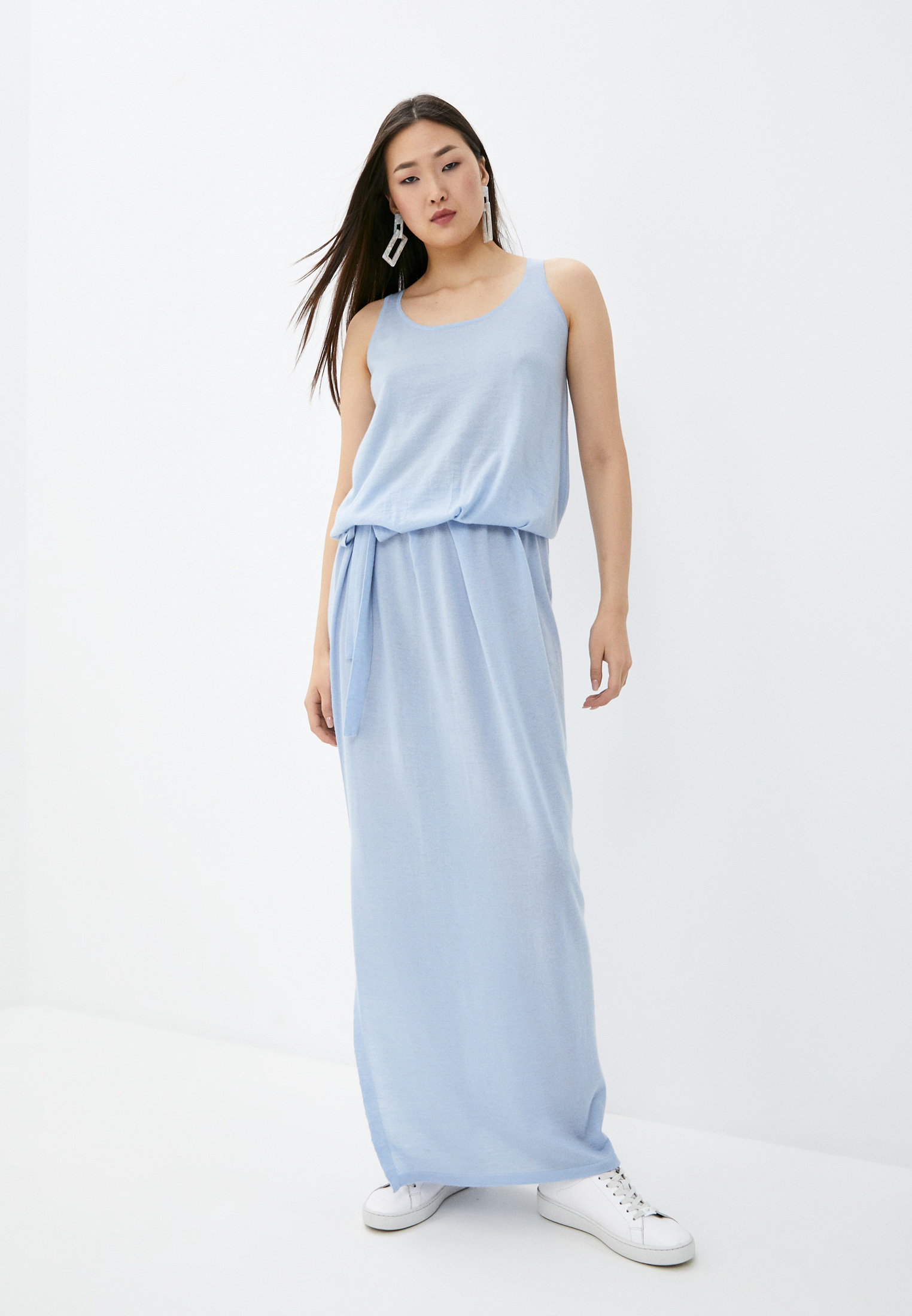 Повседневное платье Arch4 KNDR2109 LAVENDER CLOSE
