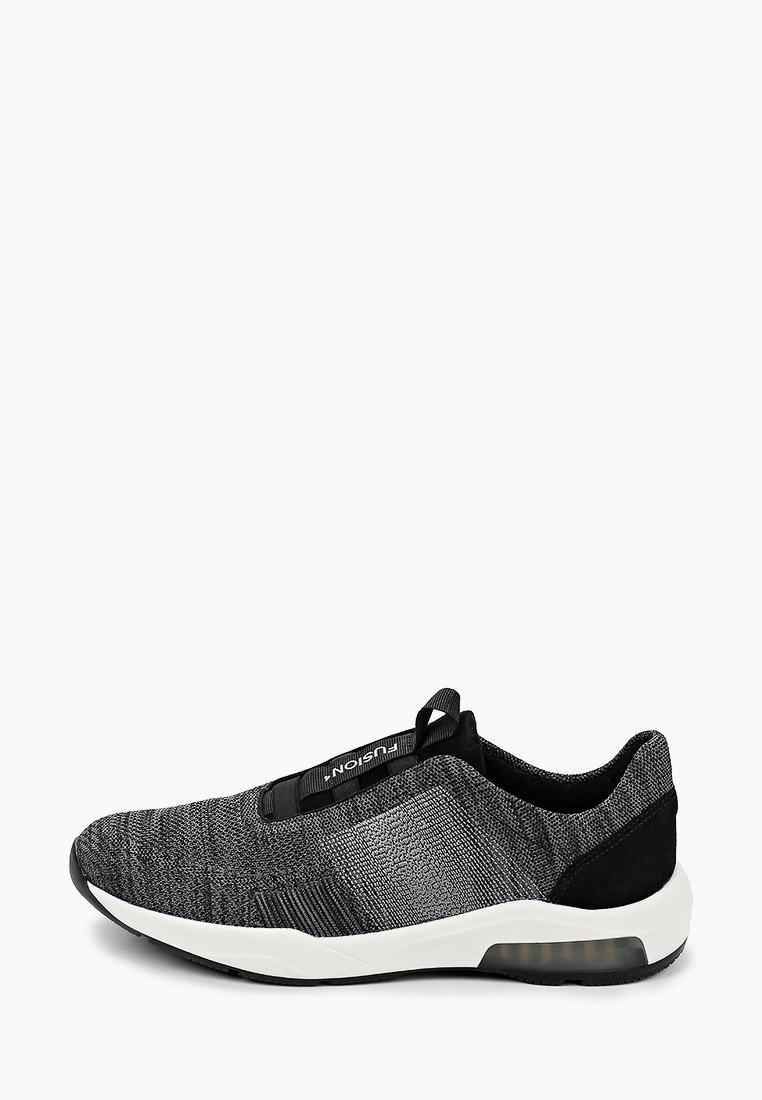 Мужские кроссовки ARA 11-36018-05