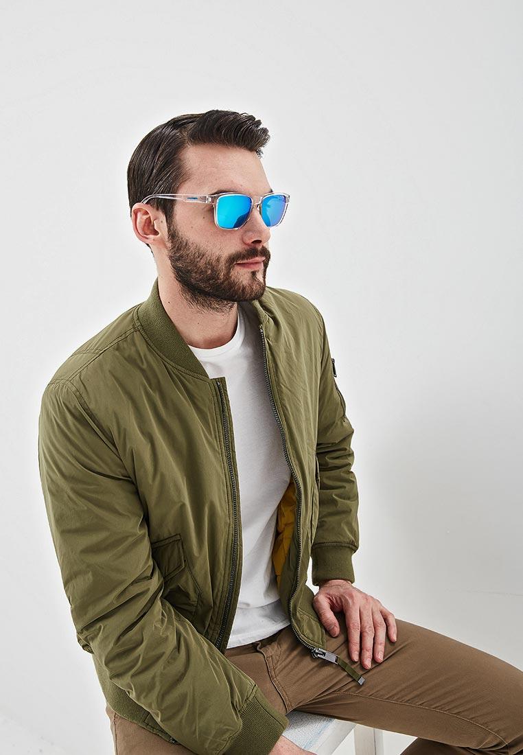 Мужские солнцезащитные очки ARNETTE 0AN4255