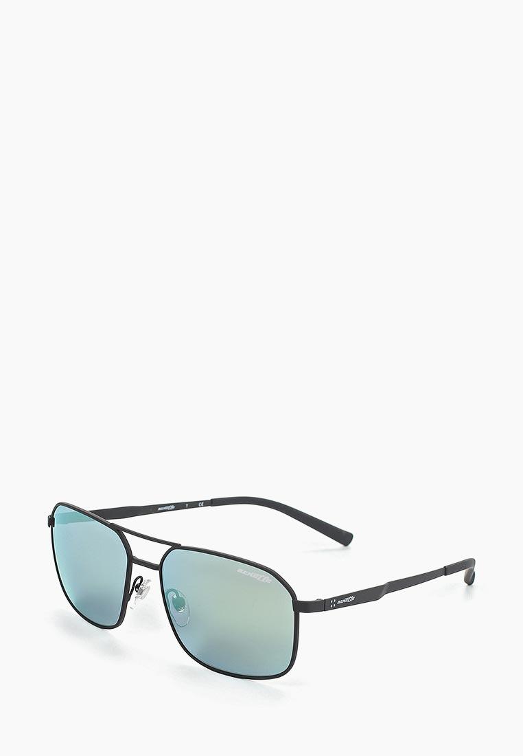 Мужские солнцезащитные очки ARNETTE 0AN3079