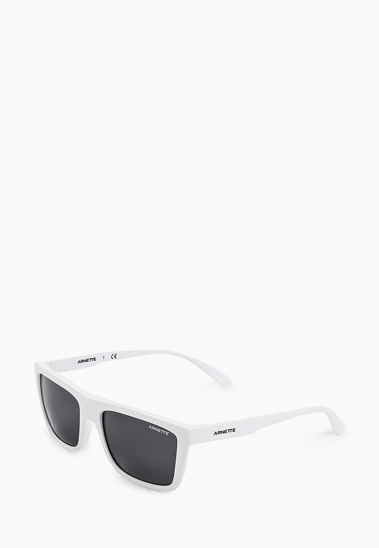 Мужские солнцезащитные очки ARNETTE 0AN4262