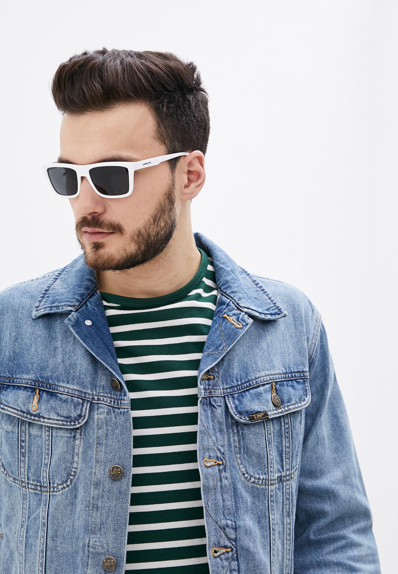 Мужские солнцезащитные очки ARNETTE 0AN4262: изображение 3