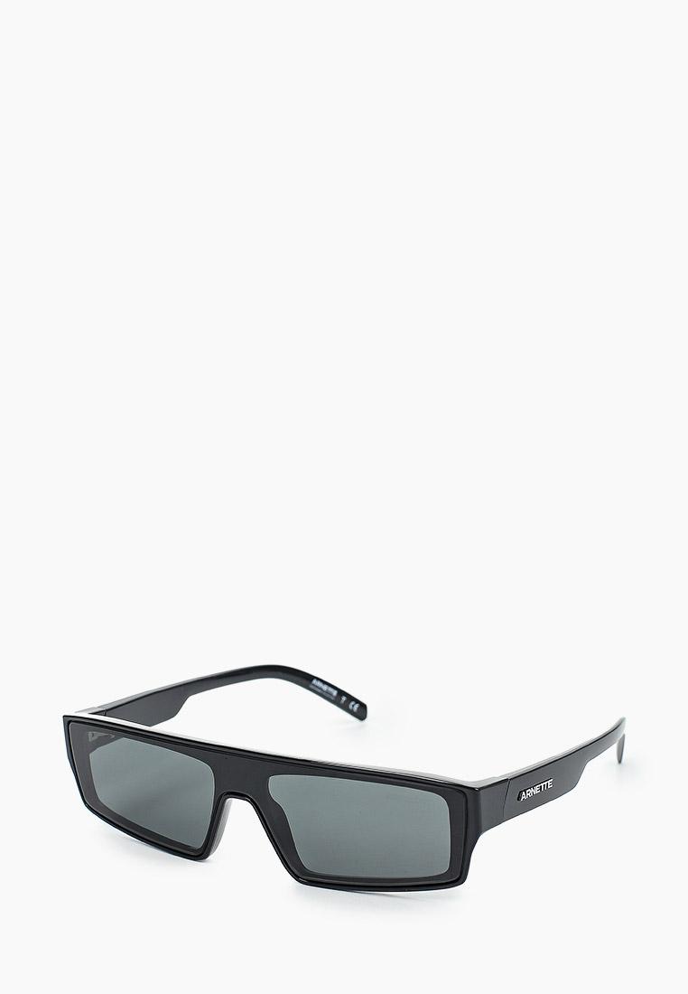 Мужские солнцезащитные очки ARNETTE 0AN4268