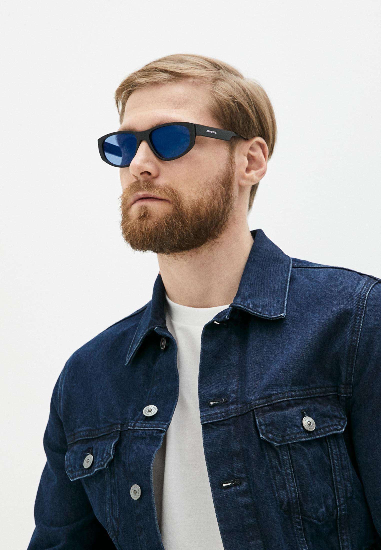 Мужские солнцезащитные очки ARNETTE 0AN4269: изображение 5