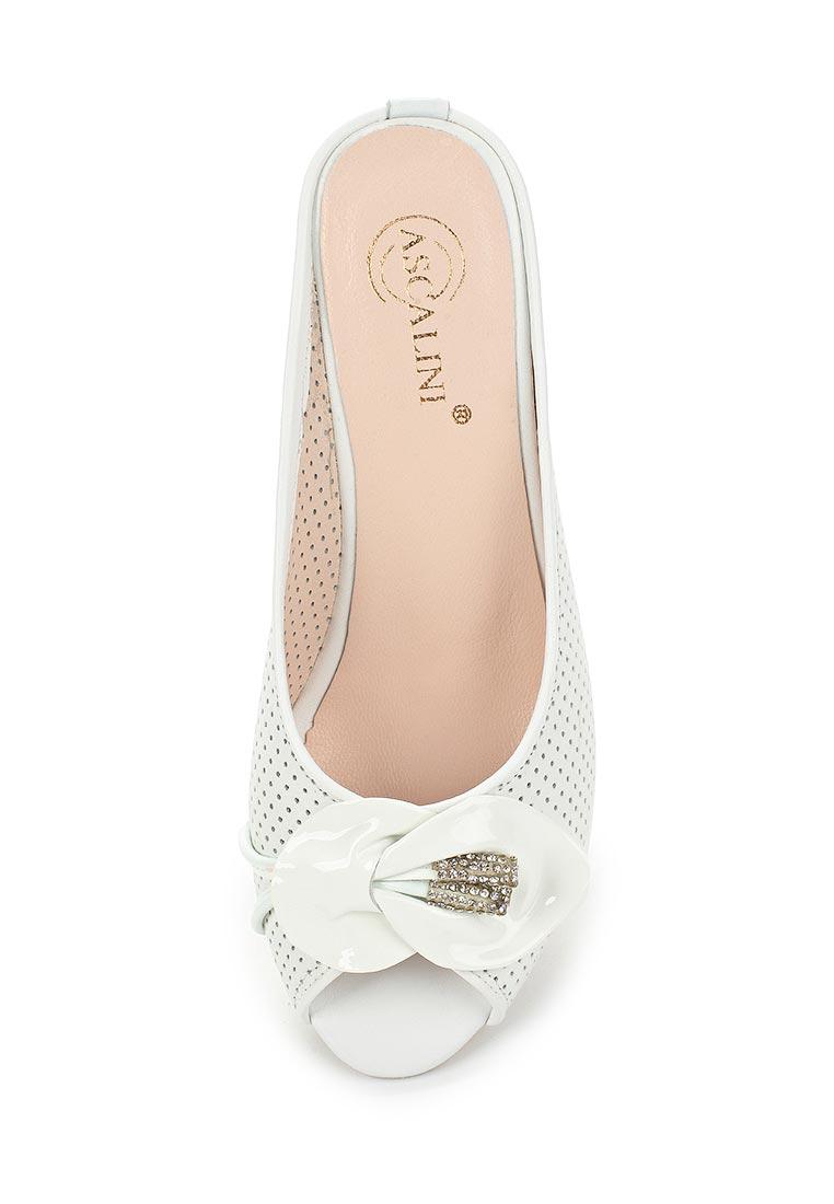 Женская обувь Ascalini R1676: изображение 5
