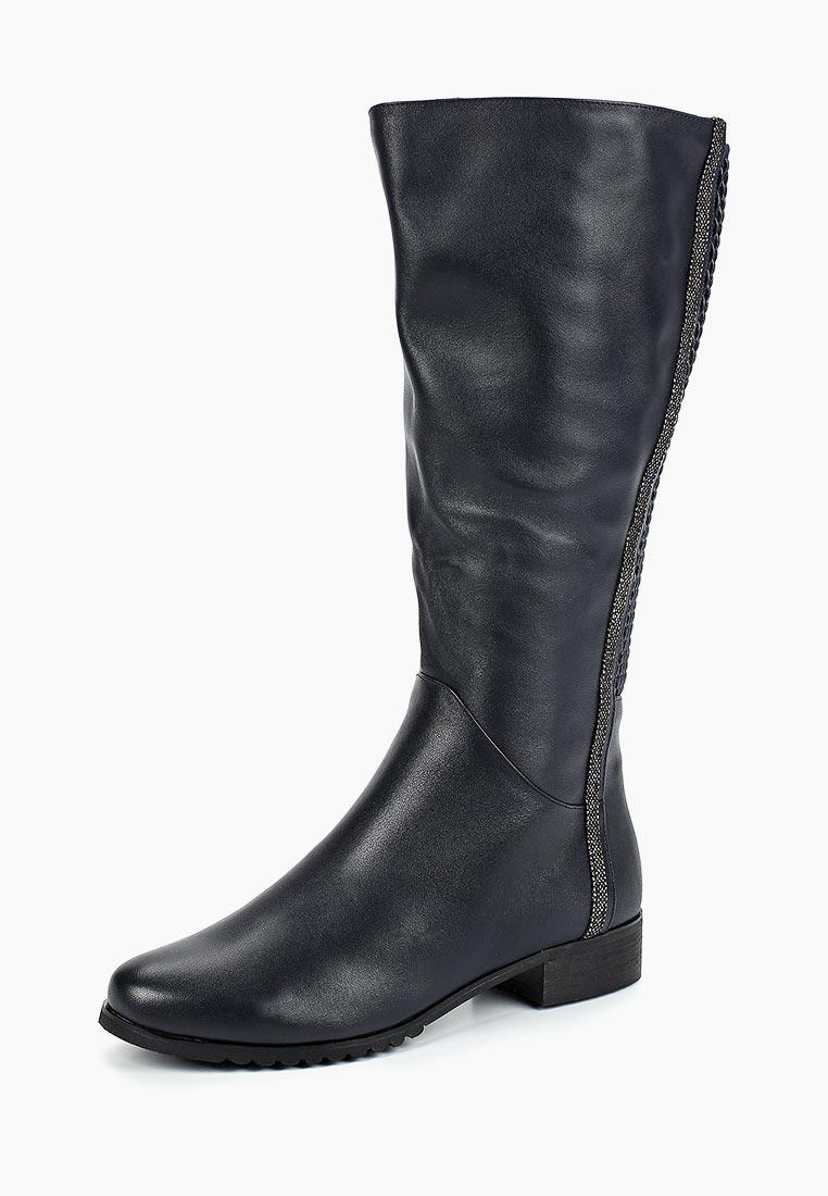 Женские сапоги Ascalini W16812