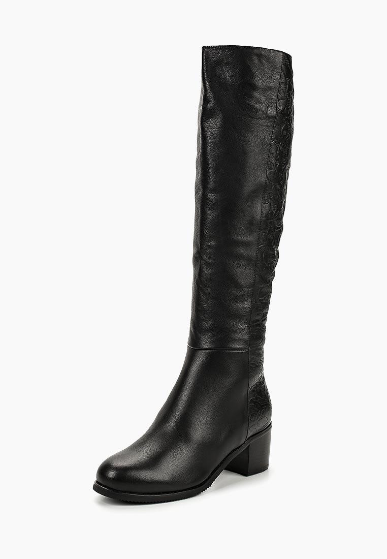 Женские сапоги Ascalini W17106LE