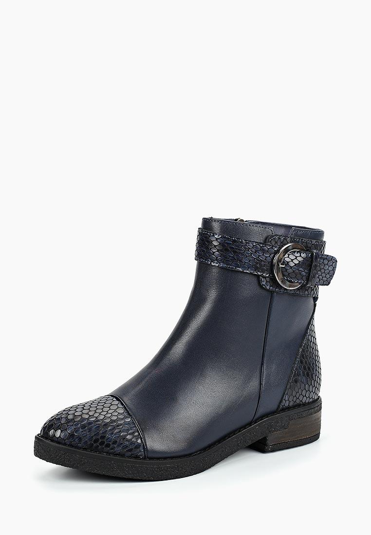 Женские ботинки Ascalini R3675