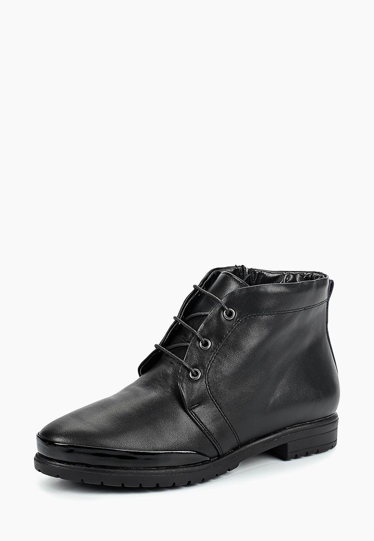Женские ботинки Ascalini R3774