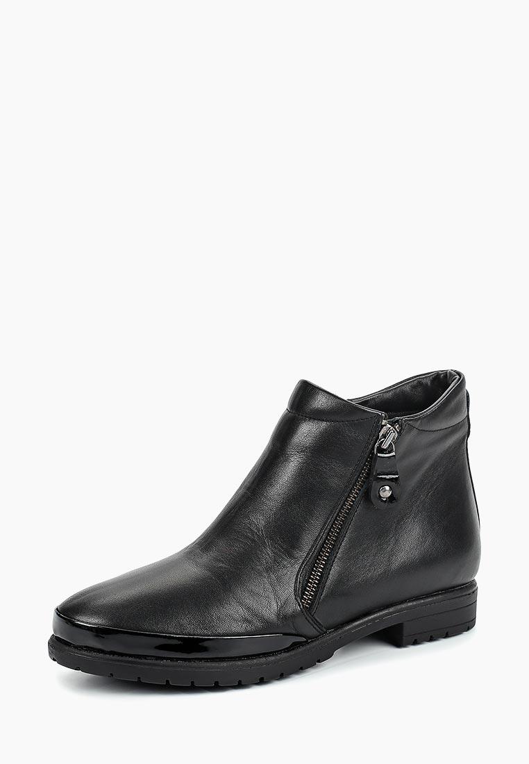 Женские ботинки Ascalini R3775