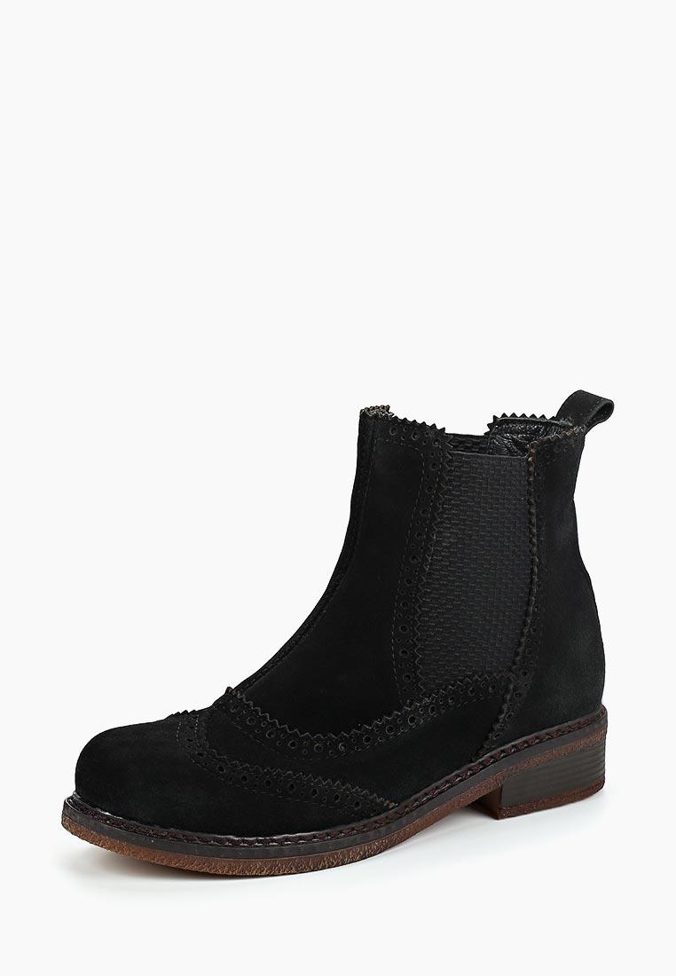 Женские ботинки Ascalini R4004