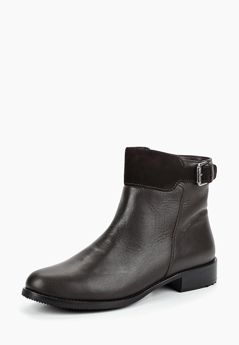 Женские ботинки Ascalini R5043L