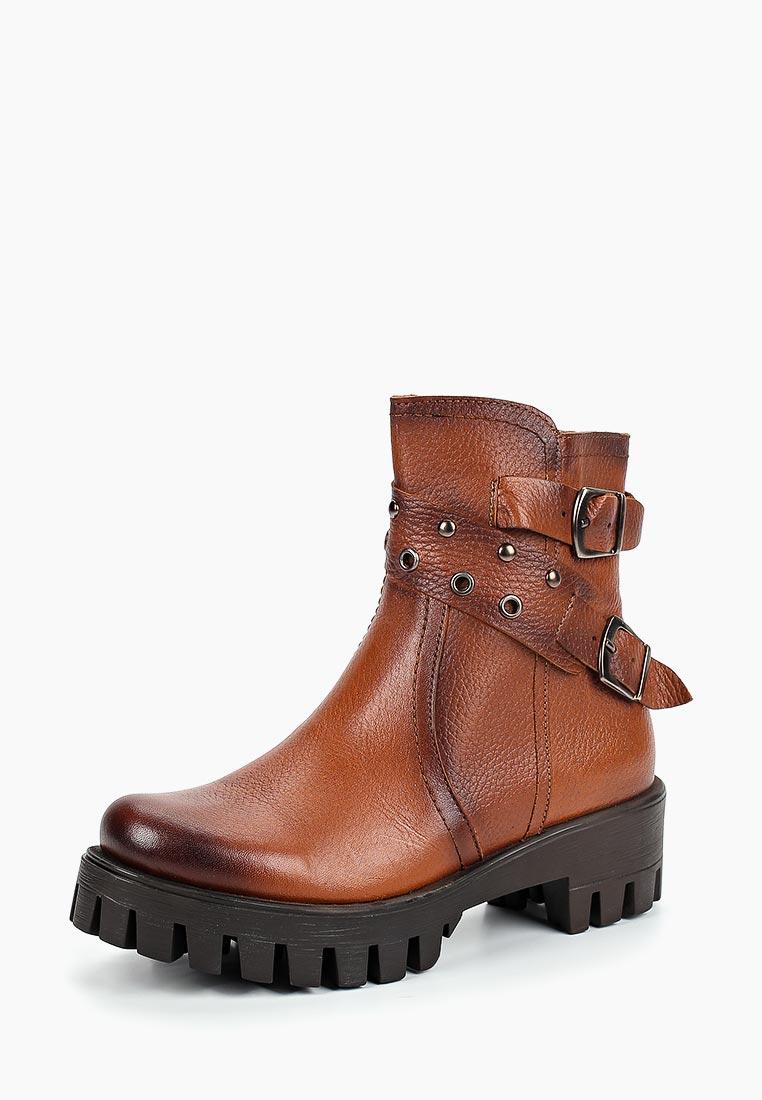 Женские ботинки Ascalini R3797