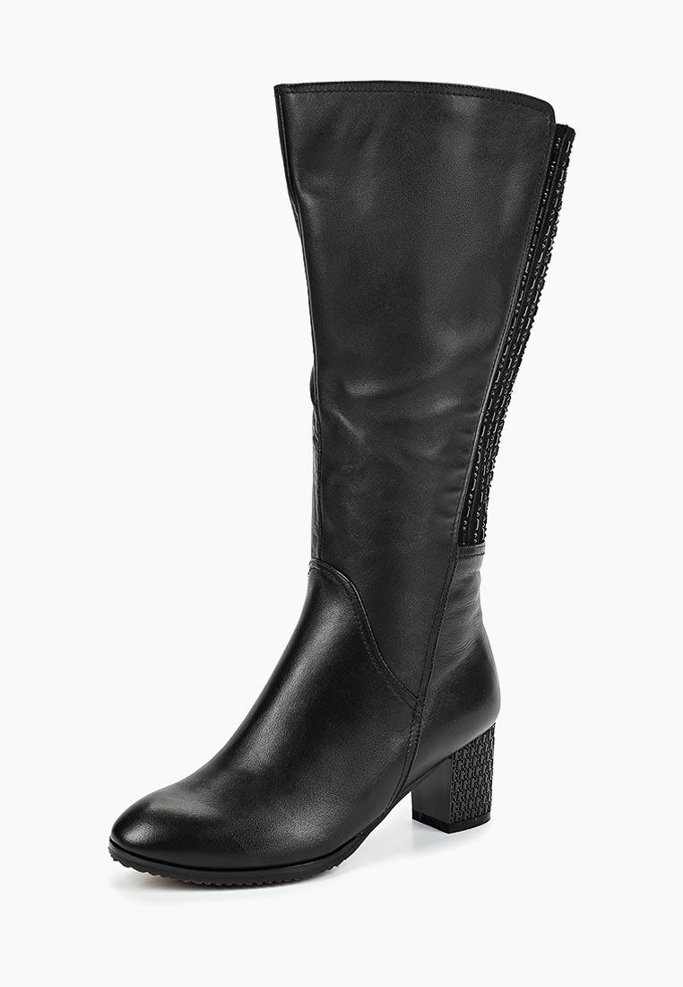 Женские сапоги Ascalini W14791