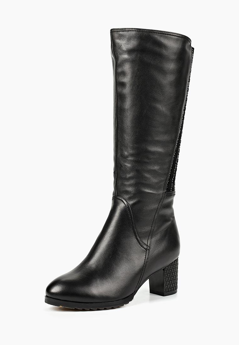 Женские сапоги Ascalini W14791E