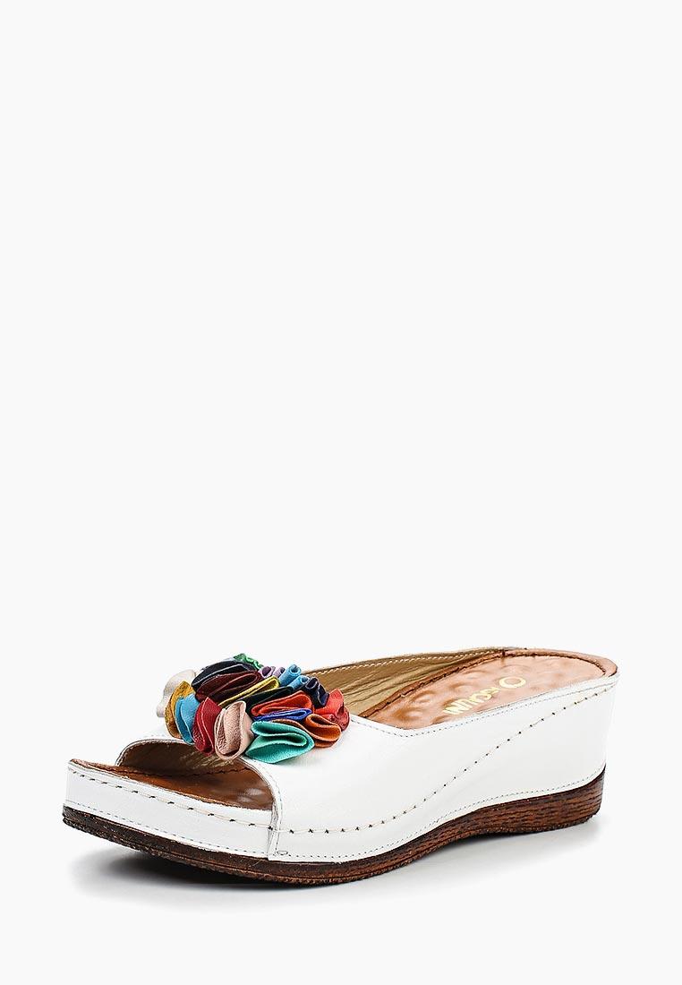 Женская обувь Ascalini R1827