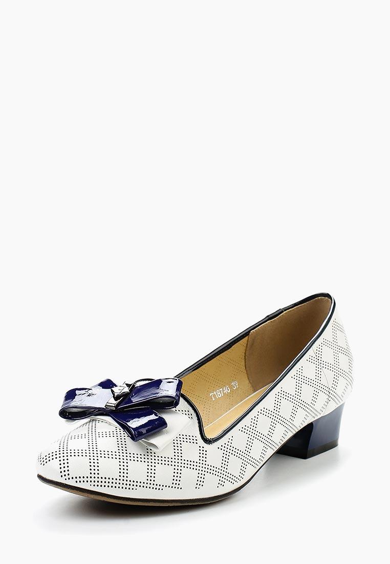 Женские туфли Ascalini W18740