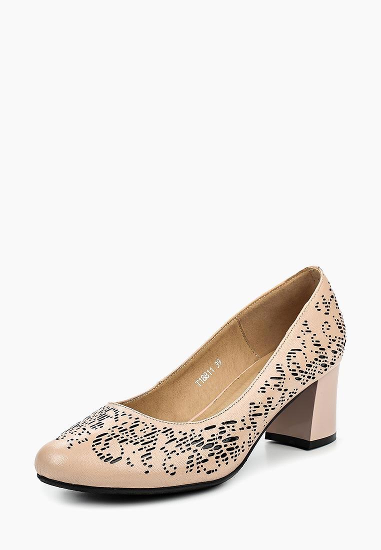 Женские туфли Ascalini W18811