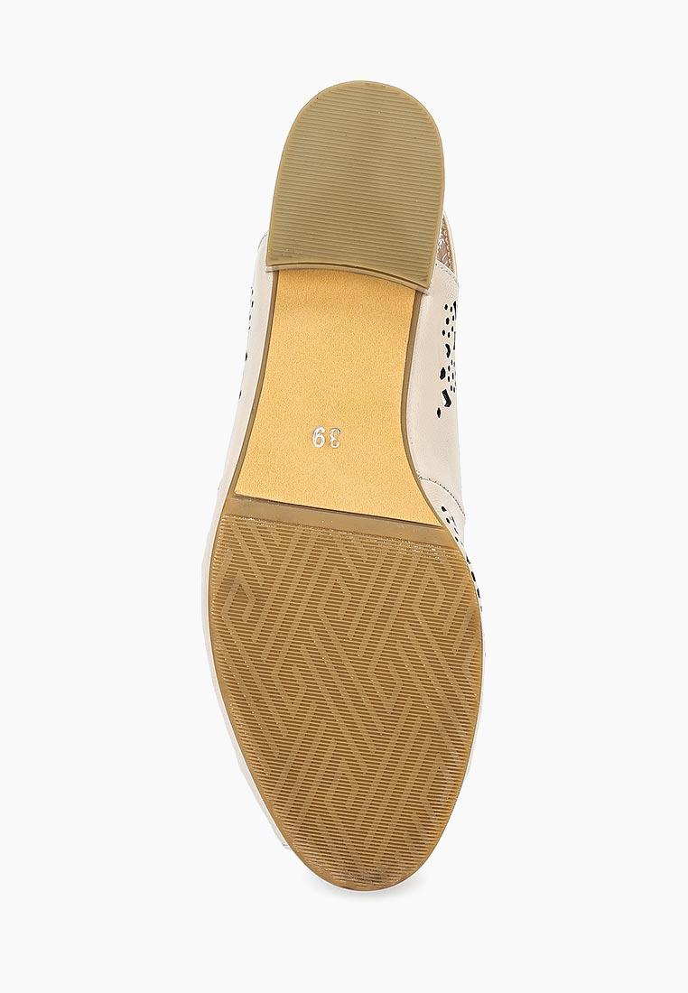 Женские сандалии Ascalini W19111: изображение 8