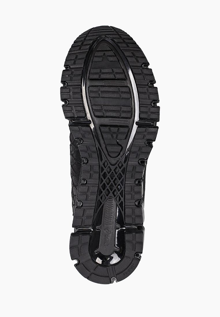 Мужские кроссовки Asics (Асикс) 1021A104: изображение 5