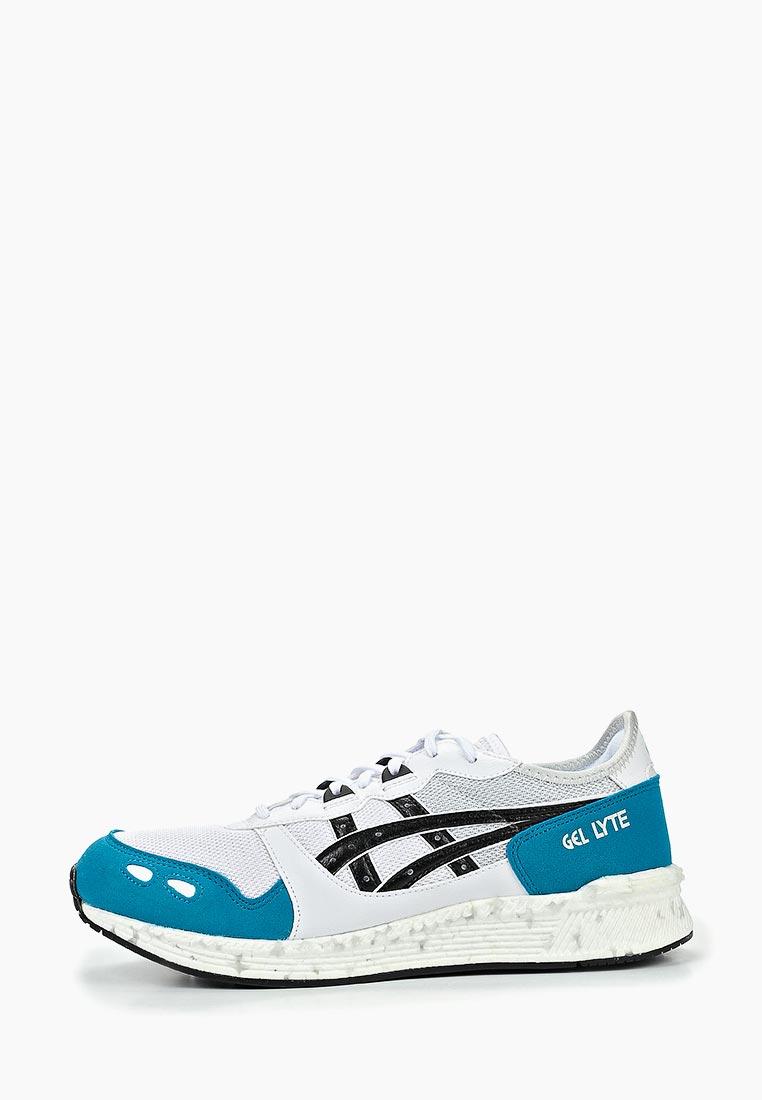 Мужские кроссовки Asics (Асикс) 1191A017