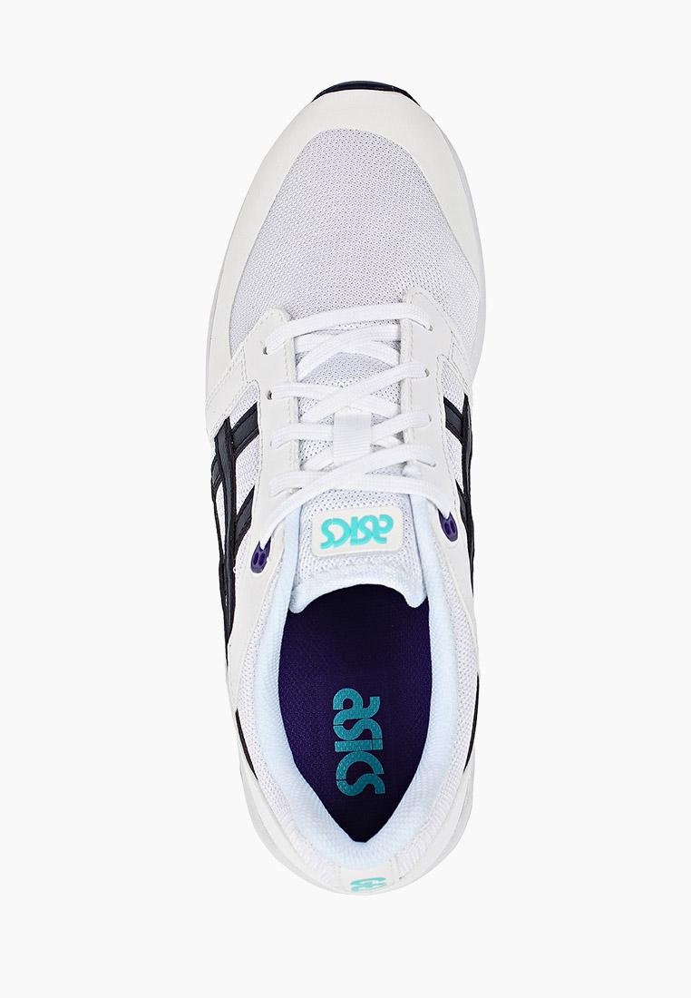 Мужские кроссовки Asics (Асикс) 1191A242: изображение 4
