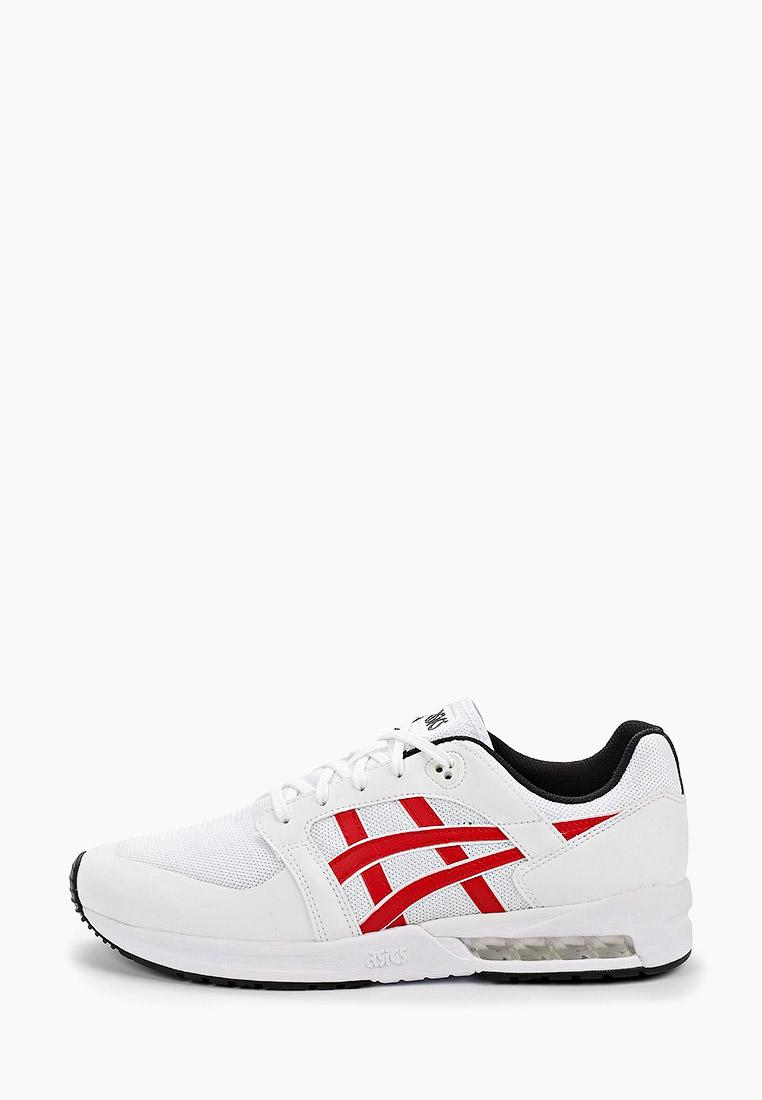 Мужские кроссовки Asics (Асикс) 1191A242: изображение 6