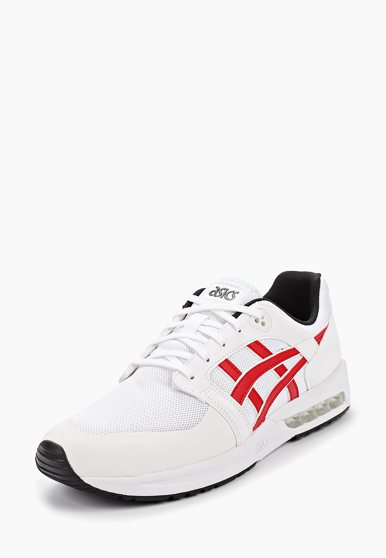 Мужские кроссовки Asics (Асикс) 1191A242: изображение 7