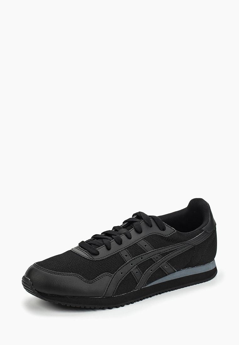 Мужские кроссовки Asics (Асикс) 1191A207: изображение 2